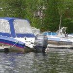 Kukkia-järveä hellitään Luopioisissa