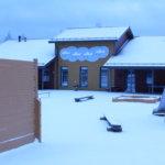 Pohjan koulun ensimmäisen ja toisen luokan oppilaat siirtyvät Kuhmalahden päiväkodin tiloihin