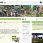 Visit Kangasala -sivusto avautui