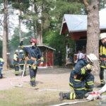 Palokunnassa kasvetaan yhteiskuntaan