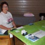 Reiki-luento päättää Virpi & Orbin kesän