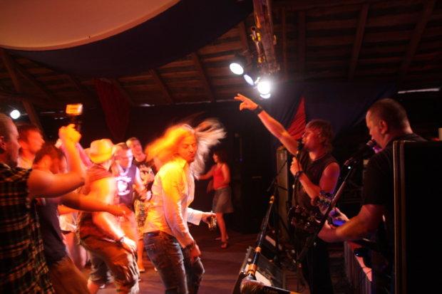 August Rock 2012