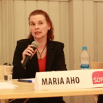Maria Aho