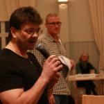 Panelistit maistelivat ajatusta Mallasveden kaupungista