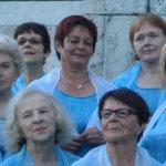 Liikunnan iloa kultaisessa iässä