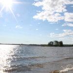 Kiintoaine ja Mallasveden tila