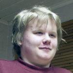 Vuoden Pälkäneläinen 2005: Otto Hylli. Valkolakki ja valkoinen keppi, näkövammasta huolimatta Pälkäneen ylioppilaiden priimus.