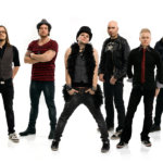 Poets of the fall Huipussa lauantaina