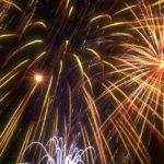 Ilotulitus juhlistaa itsenäisyyspäivää