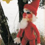 Nukketeatteri kertoo joulun sanomaa lapsille