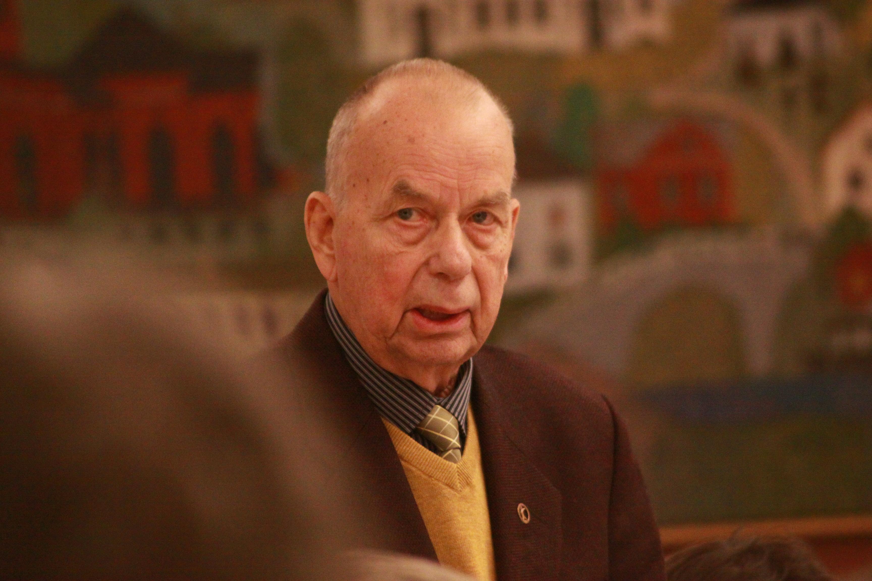Jukka Lindfors