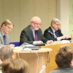 Miten pääsee kunnanhallitukseen?