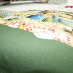 Yritys vetää digitaalisen tekstiilitulostuksen tulevaisuus -projektia
