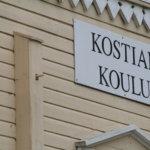 Jos alakouluja suljetaan, miten Kostian koulun tilat riittävät?