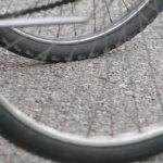 Pyörän kello käyttöön