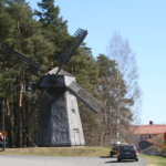 Museovirasto avusti Tuulimyllyä