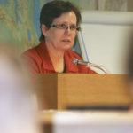 Valtuusto hyväksyi ministeriölle annettavan lausunnon