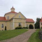 Luopioisten kirkon merkkipäivä