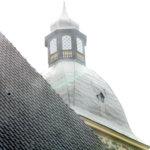 Sahalahden seurakuntatalon vanha virastotila taipumassa varhaiskasvatuksen käyttöön