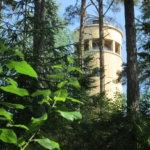 Kirkkoharjun näkötornin kahvilan rakennustyöt alkavat vapun tienoilla – uusi yrittäjähaku on luvassa syksyllä