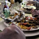 Kesäpäivän yhteispiknik kokoaa kangasalalaiset saman pöydän ääreen