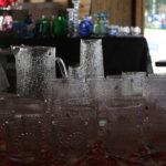 Arabian posliinit ja Iittalan lasit ovat olennainen osa keräilytapahtumia.