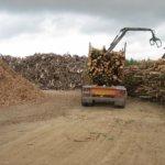 Pirkanmaa käyttää lähinnä tukkipuuta