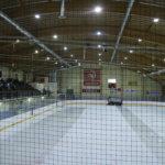 Kaupunki myötämielinen – Kangasalan jäähalliin suunnitellaan laajennusta