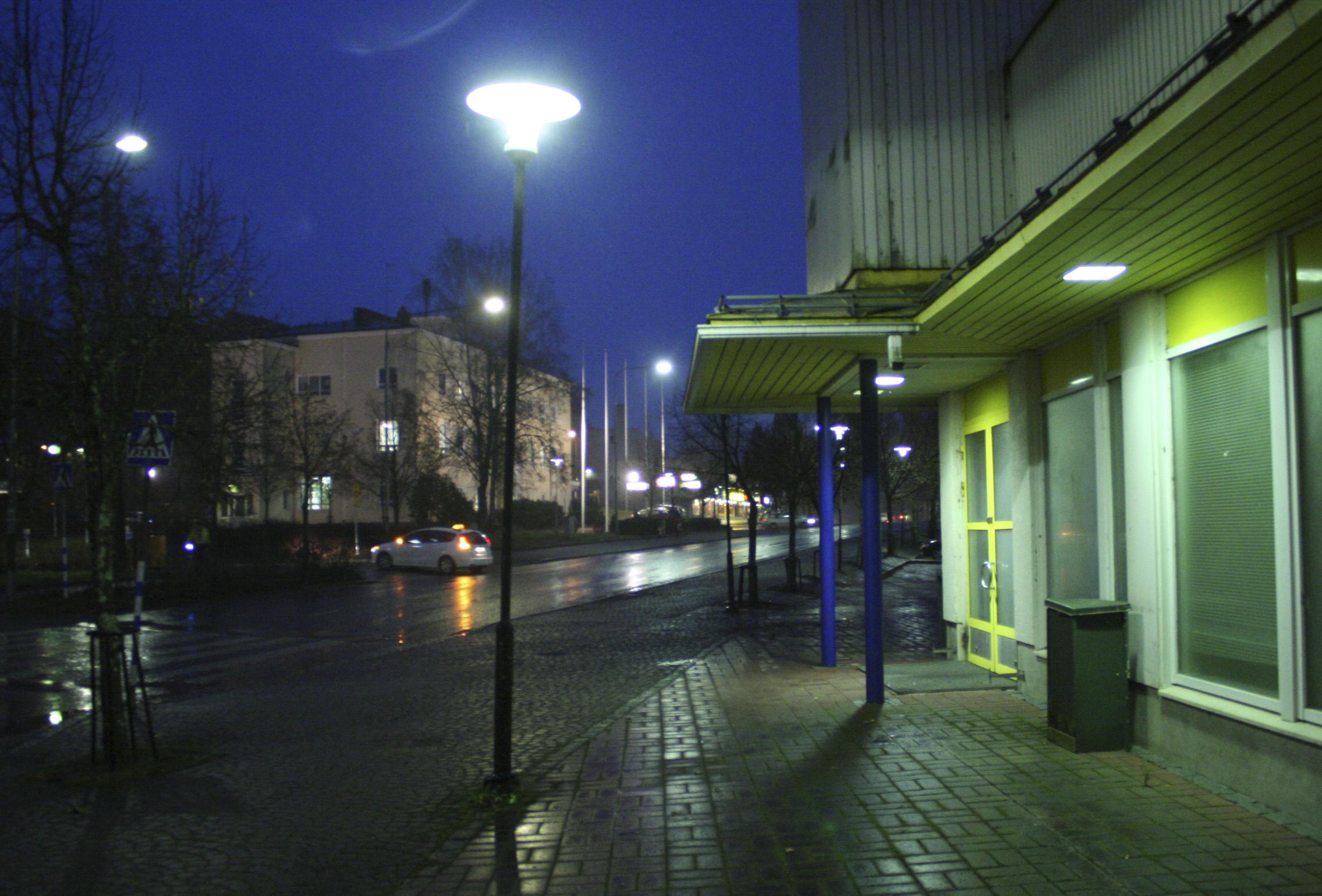 Kulttuuritalon nimeksi tuli Kangasala-talo - Sydän-Hämeen Lehti
