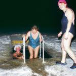 Hinnankorotus tyrmistytti Kuhmalahden talviuimarit