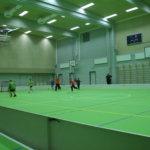 Ensiapua Pikkolan urheilutalolle, alipaineistuksella ehkäistään sisäilmahaittoja