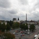 Tampere keskustelisi raitiotien yleissuunnitelmasta Kangasalan kanssa