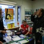 4,8 sokerimittauksesta ja tuhat euroa avustuksena olivat kelpo tuloksia