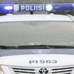 Yksi loukkaantui lievästi liikenneonnettomuudessa Tiihalassa