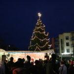 Joulun ja sadun taikaa Kangasalan Joulunavauksessa