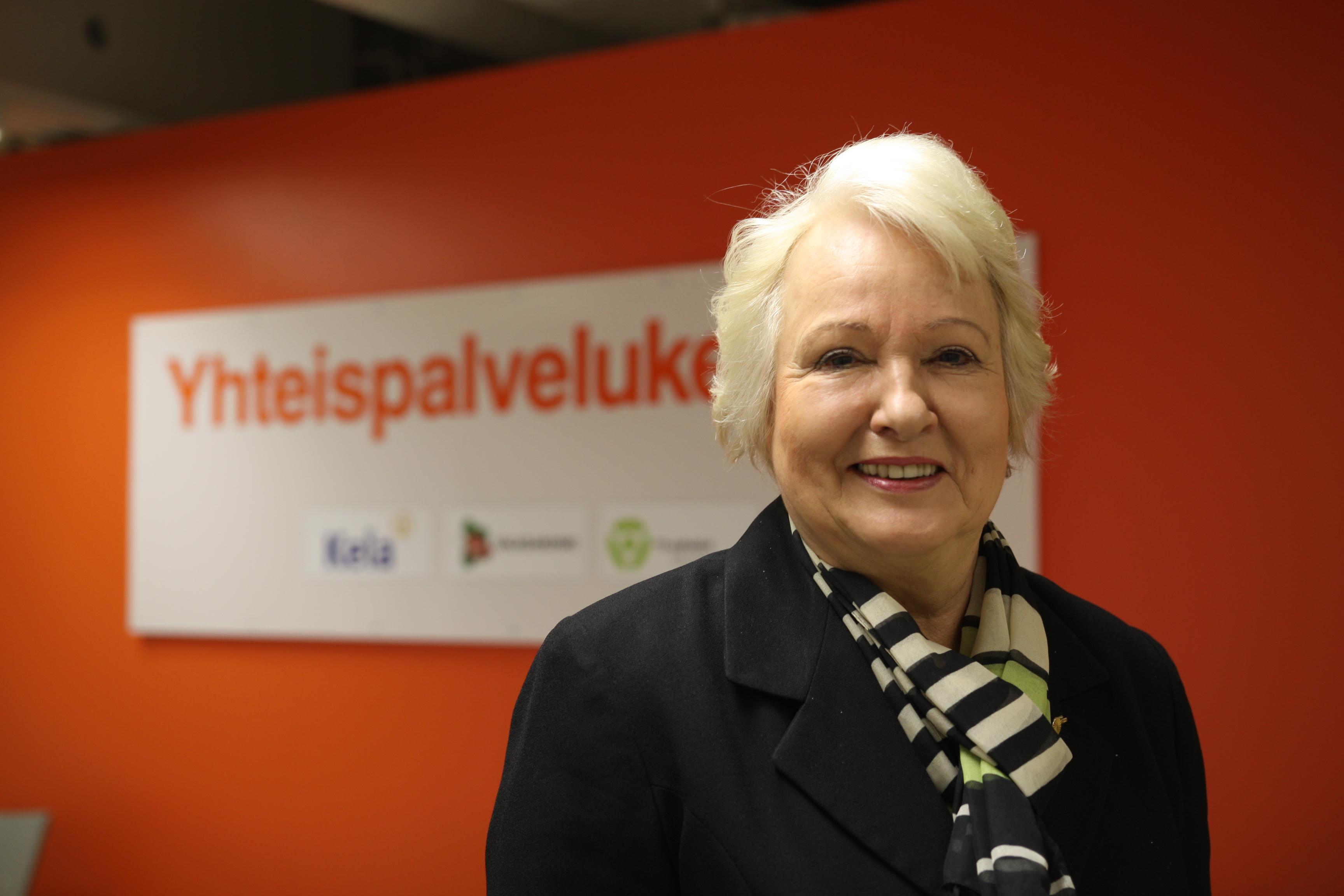 Liisa Hyssälä