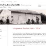 Luopioisten historia 1868 – 2006
