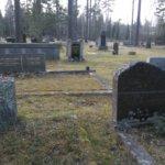 Hautojen hoito seurakuntavaaliteemaksi