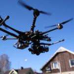 Poliisin kuvauskopteri löysi kadonneen Pälkäneellä