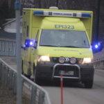 Ambulanssiadressi kerää nimiä