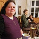 Johanna Lemmetyinen lähtee marraskuussa Keuruun kanttoriksi. Kappeliseurakuntaan ei palkata uutta kanttoria.