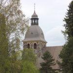 Ruutanan seurakuntakodin remontti jatkuu