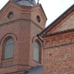Pälkäneen kirkonkirjat siirtyvät Tampereelle