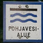 Vedenottamon suunnittelusta kannattaisi kertoa kyläläisille