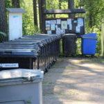 Jätehuolto muistuttaa: Jätepiste poistettiin väärinkäytösten vuoksi