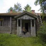 Nukketeatteria historiallisessa miljöössä