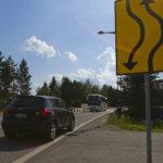 Sillan korjaustyö hidastaa liikennettä Kangasalla vielä kesäkuussa