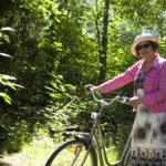 Ina Colliander mukaan Medelplan-näyttelyyn Vappuliisa Hakalehdon avustuksella