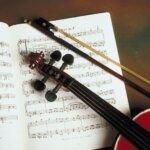 Nuoret soittajat konsertoivat seurakuntatalossa