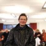 Juha Hurmeen Yövieraat-teatteri Mikkolan Navetalla
